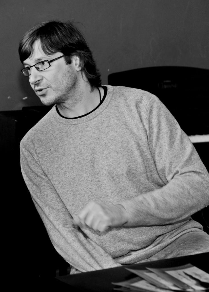 Aleš Bergman cb